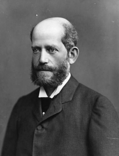 Photo of young Ferdinand de Rothschild- antimatrix(dot)org by Photographer : Unknown - antimatrix.org. Licensed under Public Domain via Commons - https://commons.wikimedia.org/wiki/File: Photo_of_young_Ferdinand_de_Rothschild-_antimatrix(dot)org.jpg#/media/ File:Photo_of_young_Ferdinand_de_Rothschild-_antimatrix(dot)org.jpg